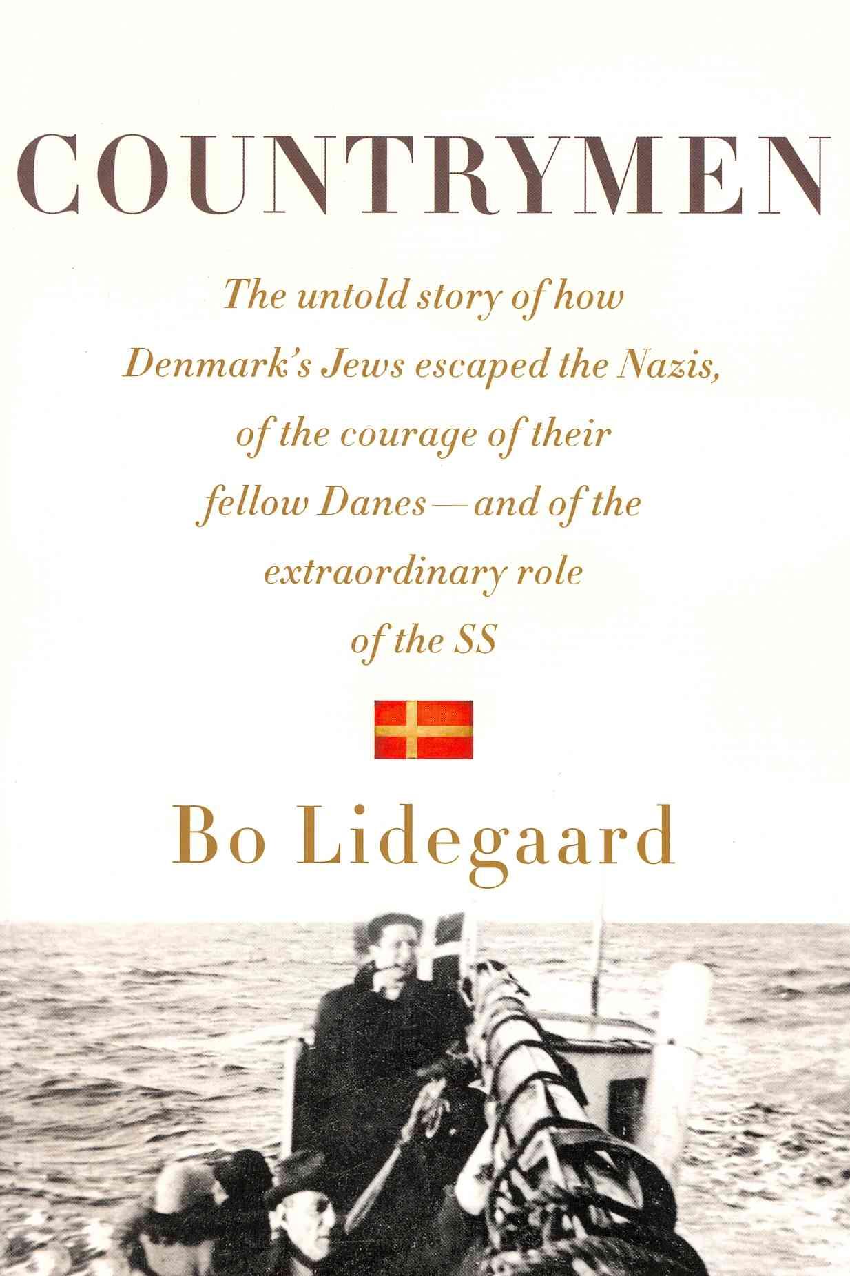 Countrymen By Lidegaard, Bo