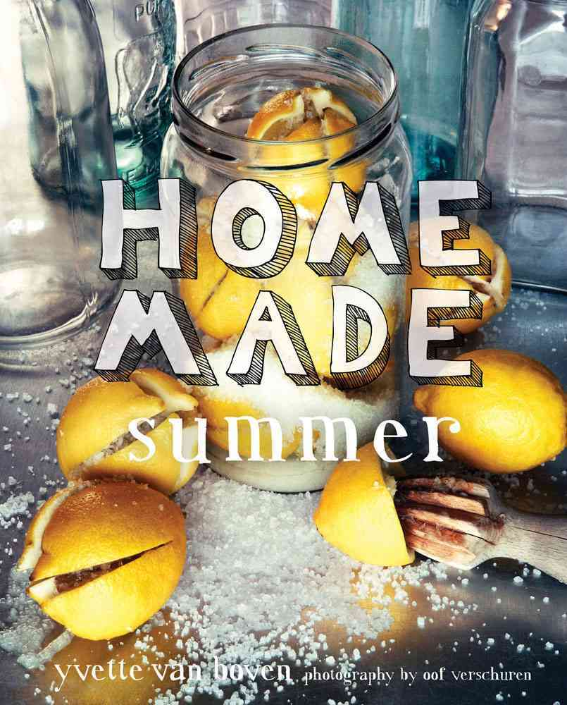 Home Made Summer By Van Boven, Yvette