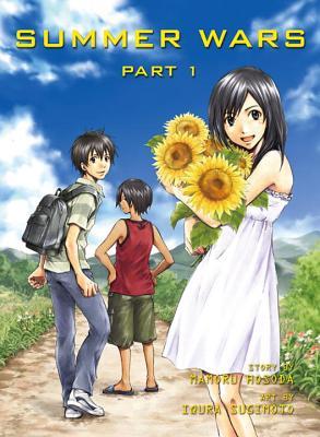 Summer Wars 1 By Hosoda, Mamoru (CRT)/ Sugimoto, Iqura (ADP)